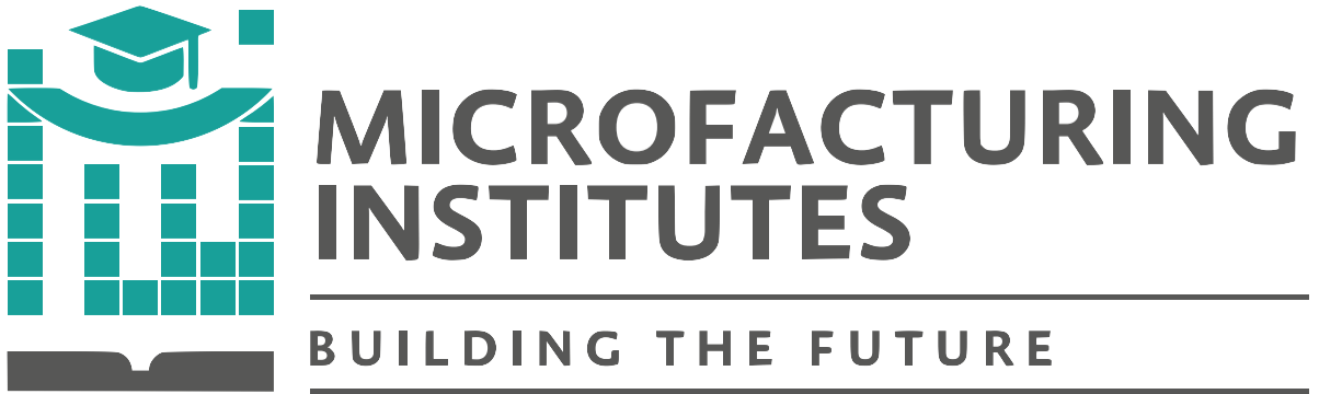 Microfacturing Institutes Home Page